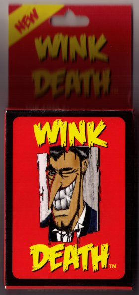 Wink Death by