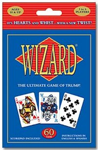 Wizard by US Games Systems, Inc