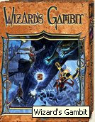 Wizard's Gambit by Gryphon Forge Games