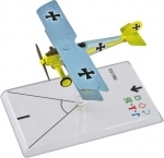 Wings of War PFALZ D.III (Klein) by Fantasy Flight