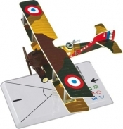 Wings of War Breguit Br.14 B2 (Grebil & Carron) by Fantasy Flight