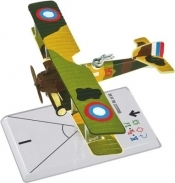 Wings of War Breguit Br.14 B2 (Browning  by