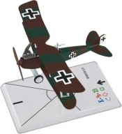 Wings of War Rumpler CIV C. (8012/17) by Fantasy Flight
