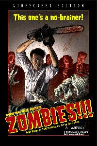 Zombies!!! (Widescreen Edition) by Twilight Creations, Inc.