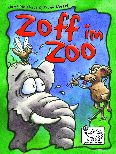 Frank's Zoo by Rio Grande Games