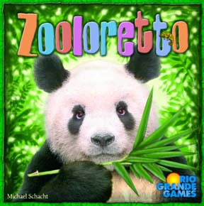 Zooloretto by Rio Grande Games