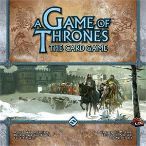 A Game of Thrones LCG: Core Set by Fantasy Flight Games