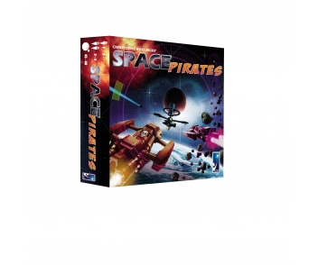 Space Pirates by Asmodee Editions
